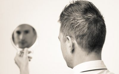 The secret of running a good start-up? Look in the mirror.