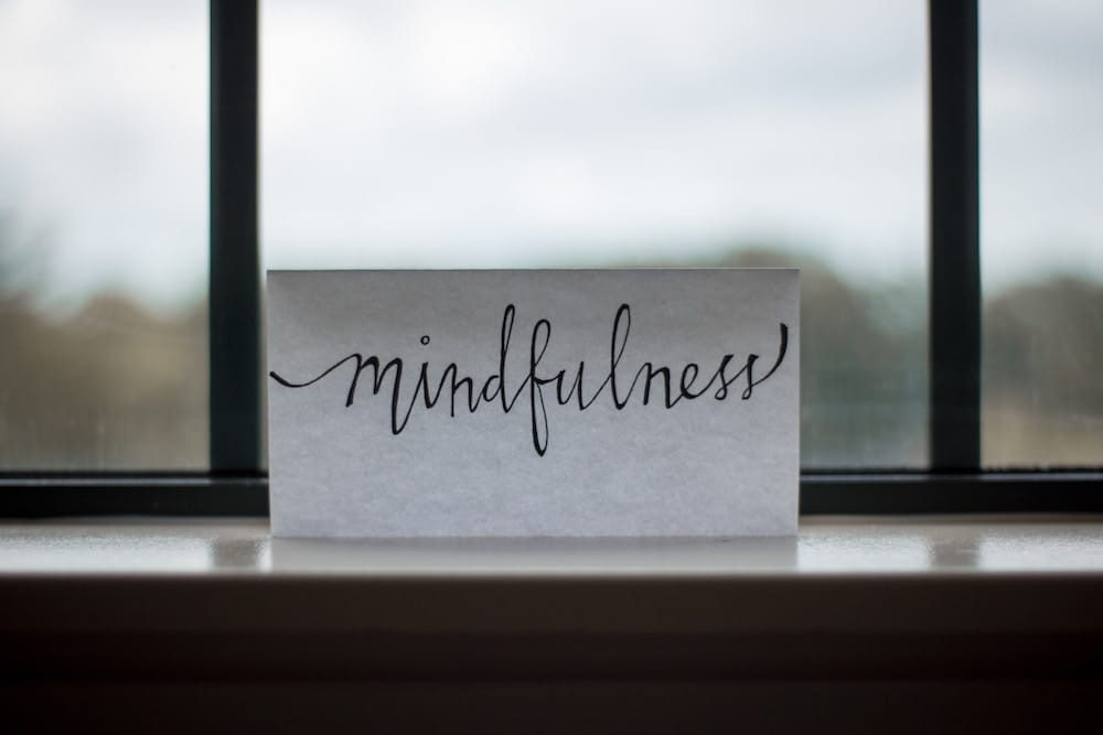Mindfulness and Coaching